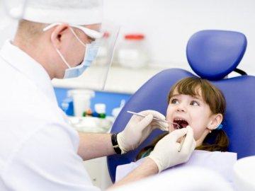lisa marion - super puzzle de dentiste