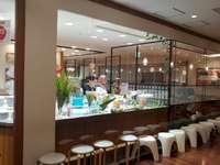 Zdjęcie restauracji w Japonii