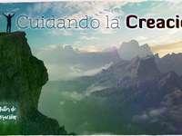 Creația lui Dumnezeu