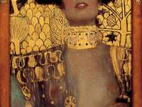 Γ. Κλίμτ - Judith - Gustav Klimt