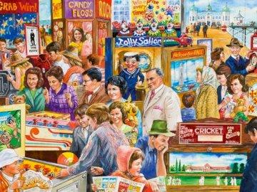The-Amusement-Arcade - The-Amusement-Arcade rastro