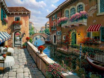 The-Amusement-Arcade - The-Amusement-Arcade Venecia