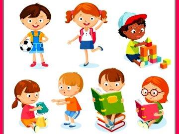 HAPPY CHILDREN - REMEMBER HAPPY CHILDREN'S MOMENTS