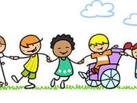 толерантност - Интеграция и толерантност към хората с увреждания