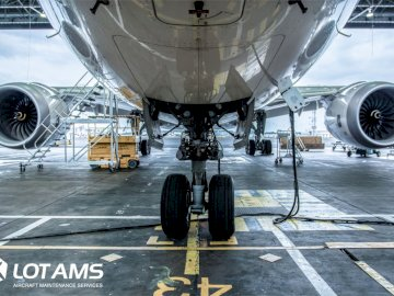 BOEING 787 - Διασκεδάστε μαζί μας και κάντε γρίφους το συντομότερο