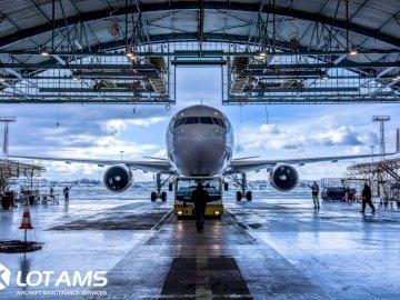 BOEING 767 - Διασκεδάστε μαζί μας και κάντε γρίφους το συντομότερο