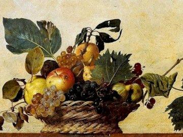 operadarte - E' un'opera d'arte di Caravaggio