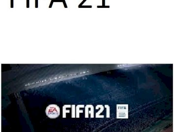 ΠΑΙΧΝΙΔΙ FIFA 21 - Το FIFA21 είναι ένα παιχνίδι ποδοσφαίρου