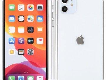 Iphone 11 - Essa é uma montagem de quebra cabeça do Iphone 11