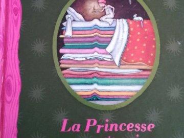 Η πριγκίπισσα και το μπιζέλι - Η πριγκίπισσα και το μπιζέλι
