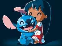 Lilo és Stitch
