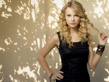 Taylor Swift - She Is Singer / Songwriter