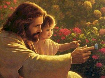 Conversação com Deus - Deus nos criou para nos amar e nos desfruta quando oramos a ele.