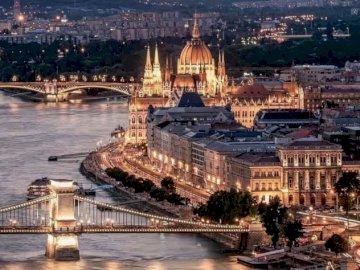 Budapest - oh oh oh oh oh oh oh oh oh oh