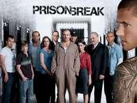 Prison Break 1. évad