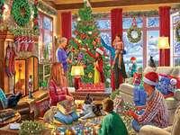 Декориране на коледно дърво - декориране на коледната елха за празниците