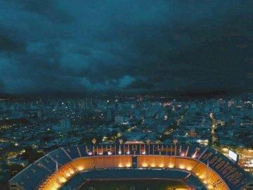 Boca Juniors-stadion - Boca Juniors Stadium - Buenos Aires - Argentinië