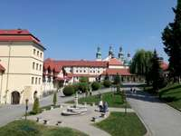 monastero - Monastero di Kalwaria Zebrzydowska