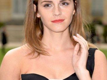 Emma Watson - Emma Watson - amerikanische Schauspielerin