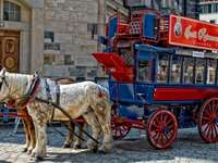 Άλογο όχημα, Stagecoach - Big Horse Vehicle, Stagecoach.