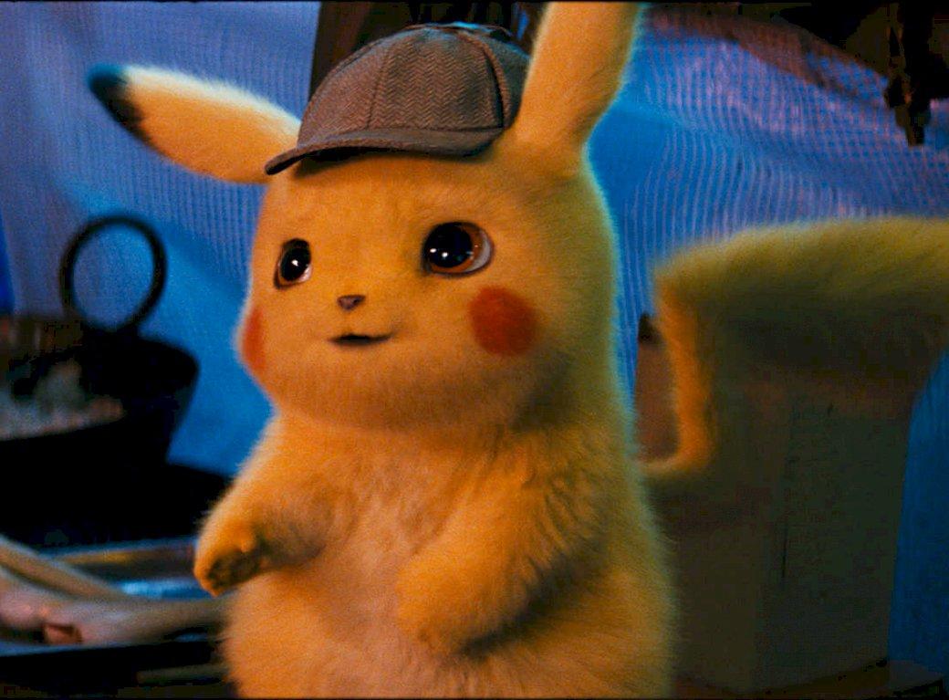 Pikachu je roztomilý - Bonbón! Pokémoni jsou skvělí (7×7)