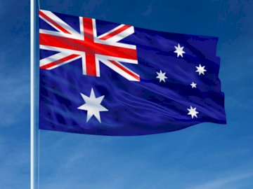 AUSTRALI FLAG - I love this flag and you? RECOMMEND! Don't forget to share this with your friends!