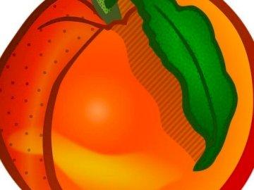 peschetta - owoce letnie, soczyste