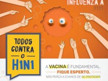 szczepienie h1n1 - zaszczep się przeciwko h1n1 i zaszczep się