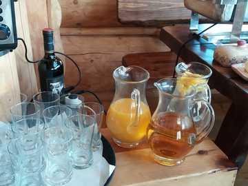 jugos de fruta - zumos de frutas naturales
