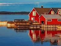 Σουηδία - Σουηδία