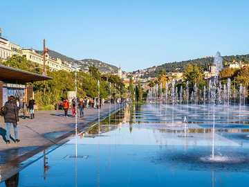 Bella città - Bella città francese-Nizza
