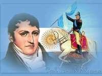 Belgrano om te monteren - Belgrano had veel facetten, daarom kunnen we van hem houden.