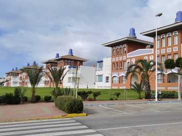 Mojacar Marina de la Torre - Mojacar zona de Marina de la Torre