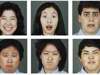 Изражения на лицето