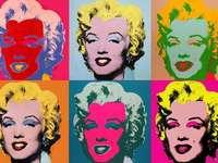 Andy Warhol, Marilyn