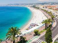 Υπέροχες παραλίες στην Καν-Γαλλία - Υπέροχες παραλίες στην Καν-Γαλλία