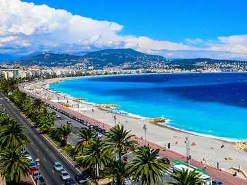 Riviera francese - Riviera francese