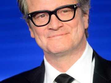 Colin Firth - Colin Firth na premierze