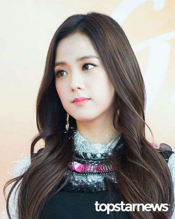 Kim Jisoo from Blackpink