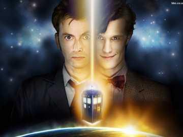 10. i 11. lekarze - 10. i 11. lekarze