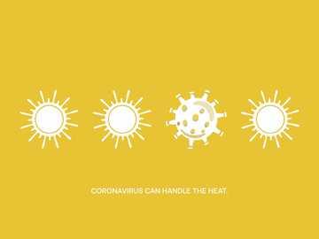 Niszczenie mitów - Ten projekt dotyczy jednego z mitów otaczających wirusa COVID19. Koronawirus MOŻE być przenoszon