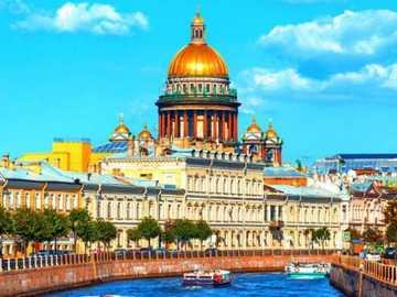 Ρωσία - Ρωσία