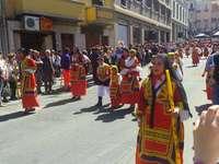 Festa de Sant'Efisio Cagliari
