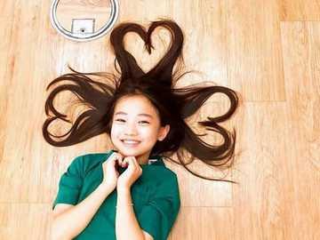 na haeun - une jolie danseuse qui nous a ébloui par sa merveilleuse façon de danser