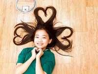 na haeun - een mooie danseres die ons heeft verblind met haar prachtige manier van dansen