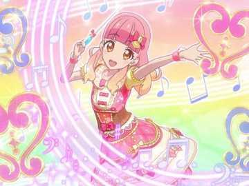 Dream Melody - Little Charmant Coord Mel 魅力 秀。 Sugar Melody