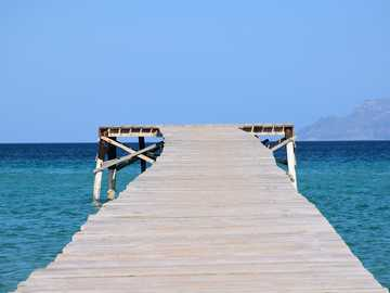 Puerto de alcudia beach - Puerto de alcudia beach