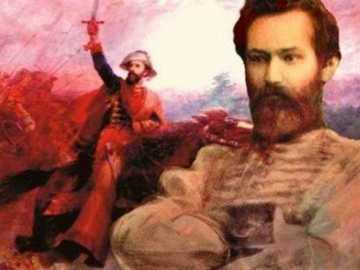 General Martín Miguel de Güemes - Lassen Sie uns das Rätsel von General Güemes zu Ehren seines Übergangs zur Unsterblichkeit zusamm