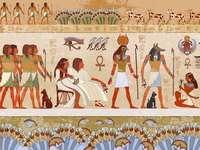 SOCIALE WETENSCHAPPEN - SOCIALE WETENSCHAPPEN. STUDIE VAN EGYPTISCHE CULTUUR IN DE SCHOOL. DE EGYPTISCHE CULTUUR KENNEN.