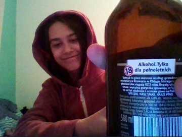 ALCOHÓLICO - Alcohol. Sólo para adultos